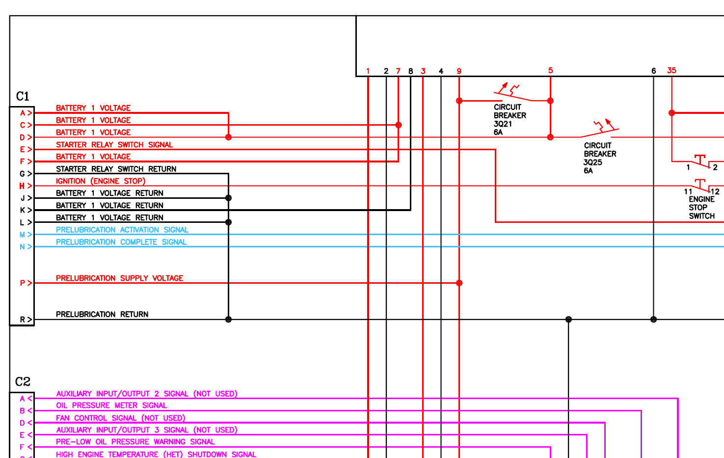sample6 Qsb Wiring Diagram on