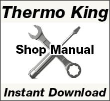 Thermoguard Up microprocessor diagnosis manual