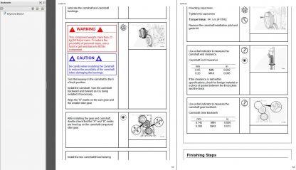 Cummins software manual example