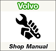 Volvo Shop Manual