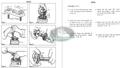 Workshop Manuals Sample
