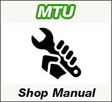 MTU Engine Manual PDF Download