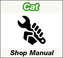 Caterpillar C15 SDP Truck Engine Service Manual